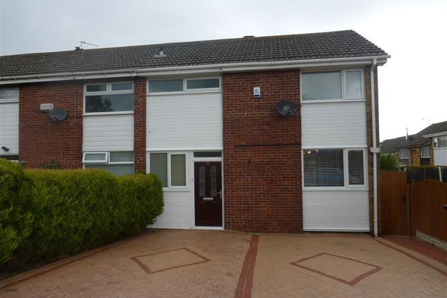 Thumbnail Property to rent in Portal Road, Heswall, Wirral