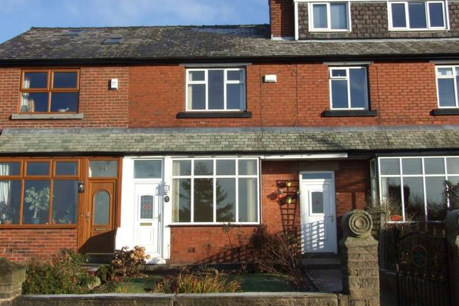 Thumbnail Cottage to rent in Georges Lane, Horwich, Bolton