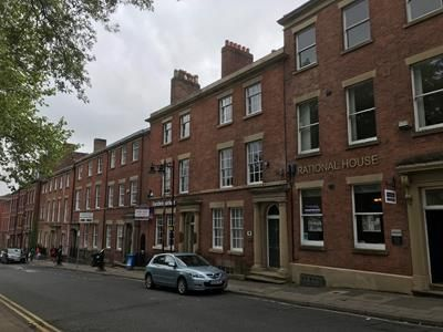 Thumbnail Office for sale in Winckley Chambers, Winckley Square, Preston