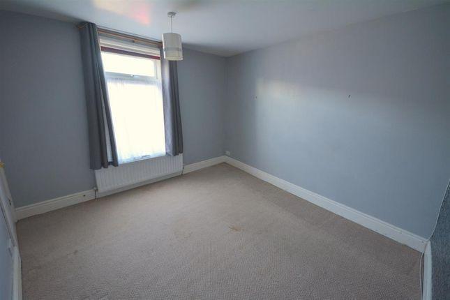 Bedroom Three of Lambton Street, Shildon DL4