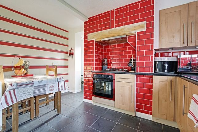 Thumbnail Semi-detached house for sale in Glanford Grove, Barrow-Upon-Humber