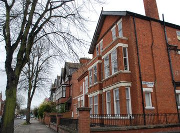 1 bed flat to rent in Stretton Road, Leicester LE3