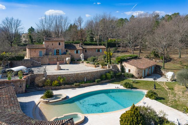 Villa for sale in Montauroux, Var Countryside (Fayence, Lorgues, Cotignac), Provence - Var