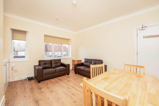 Thumbnail Flat to rent in Marlborough Parade, Uxbridge, Middlesex