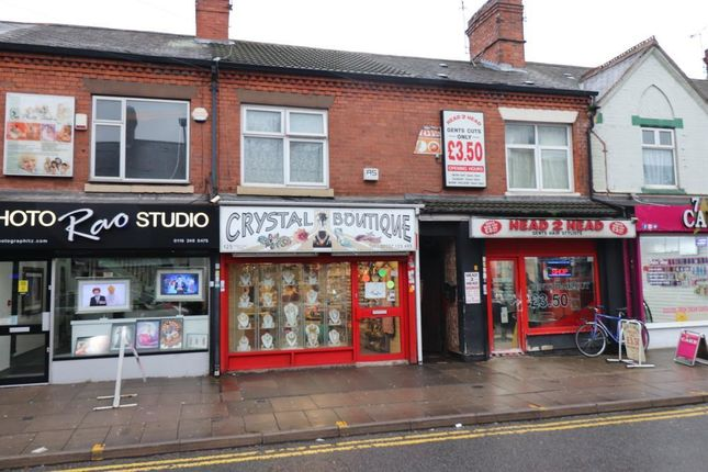 Thumbnail Property for sale in Green Lane Road, Leicester