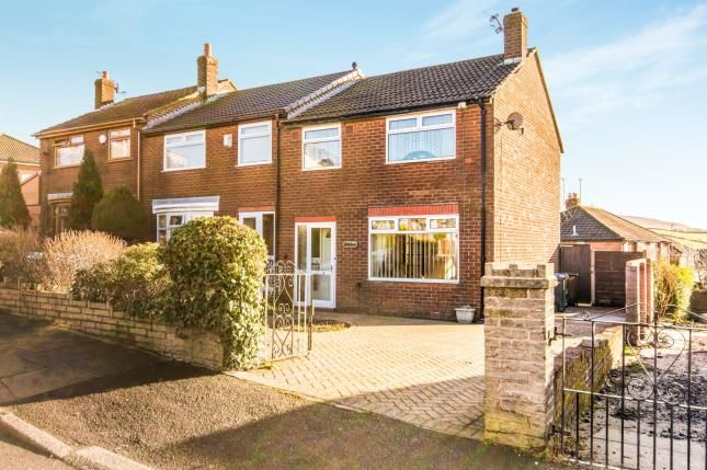 Thumbnail Semi-detached house for sale in Old Road, Ashton Under Lyne, Greater Manchester