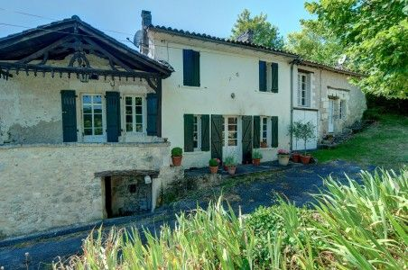 4 bed property for sale in Coutures, Dordogne, France