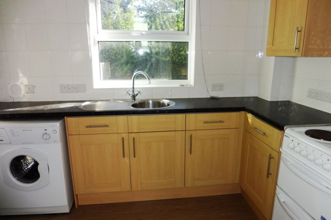 Refitted Kitchen: