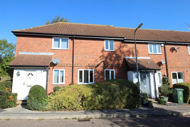 1 bed detached house to rent in Hammonds Lane, Billericay CM11