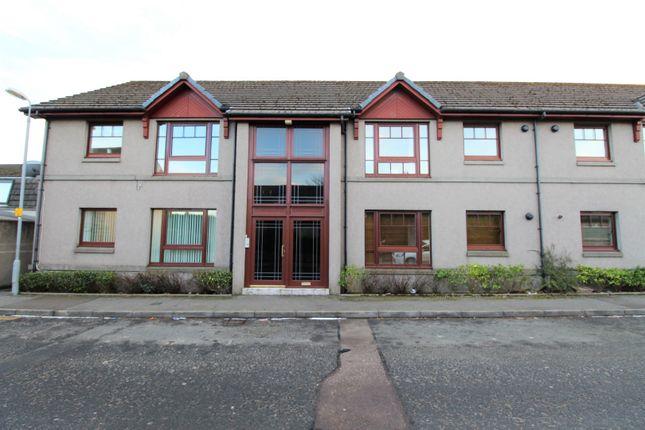Thumbnail Flat for sale in John Street, Dyce, Aberdeen