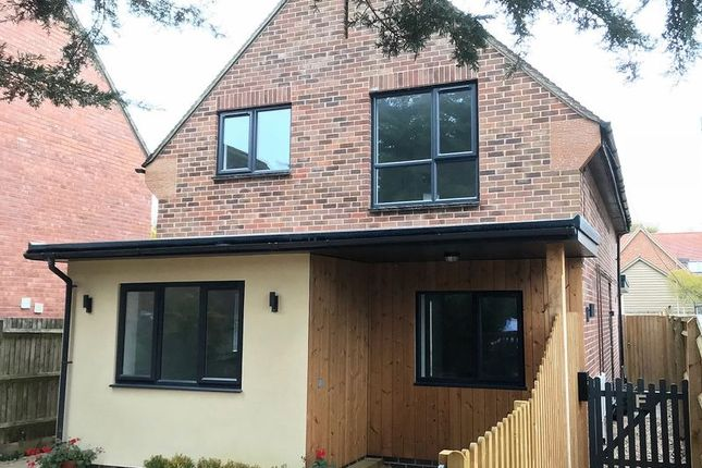 Thumbnail Flat for sale in Oxford Road, Abingdon