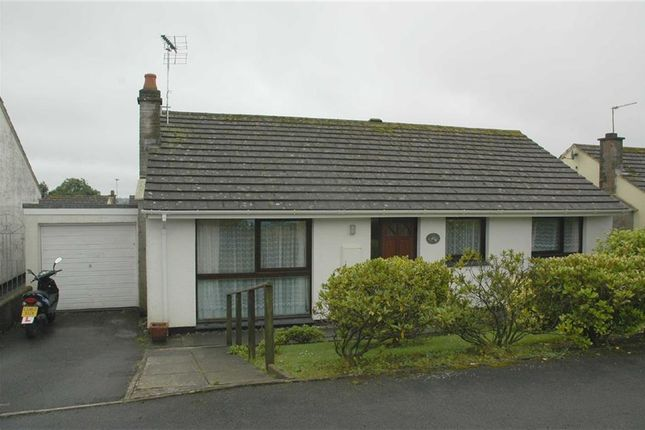 3 bed bungalow for sale in Medina, 17, Mayfield Acres, Kilgetty, Pembs