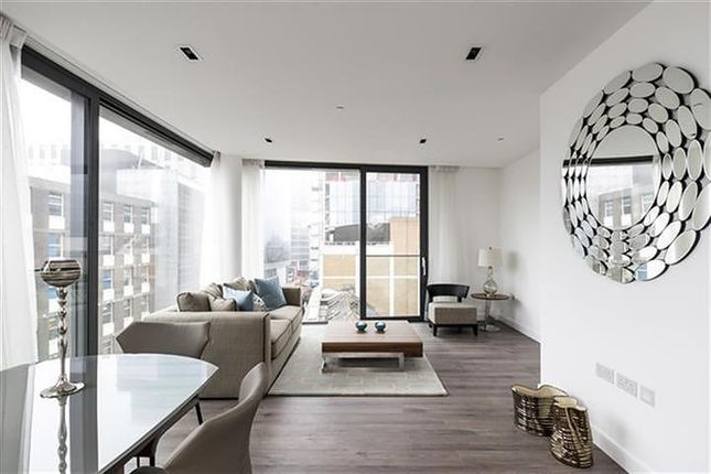 2 bed flat to rent in Cashmere House, Leman Street, Aldgate, London E1