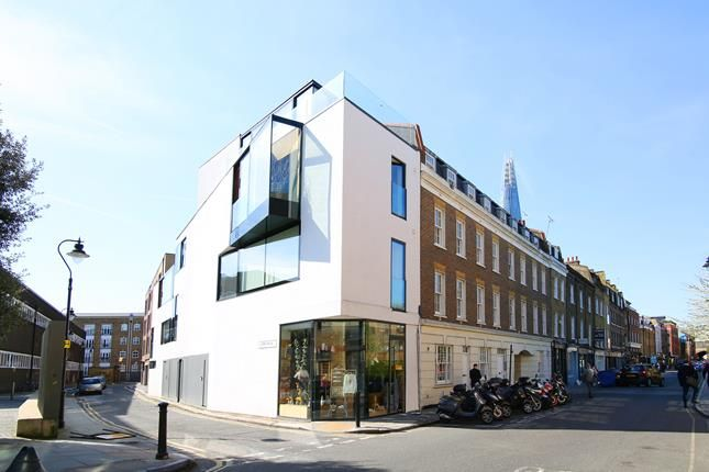 Thumbnail Commercial property for sale in Bermondsey Street, London
