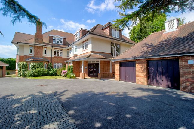 Thumbnail Flat for sale in Milner Road, Westbourne, Bournemouth