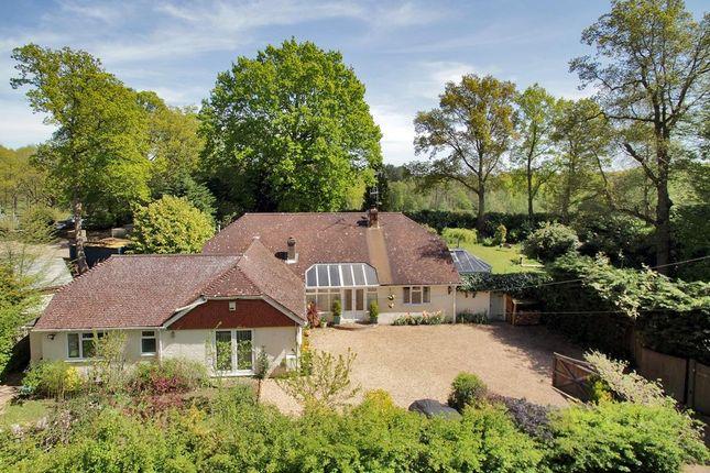 Thumbnail Detached house for sale in Benenden Road, Biddenden, Kent
