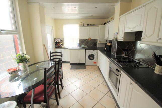 Kitchen / Diner of Truro Road, Wavertree, Liverpool L15