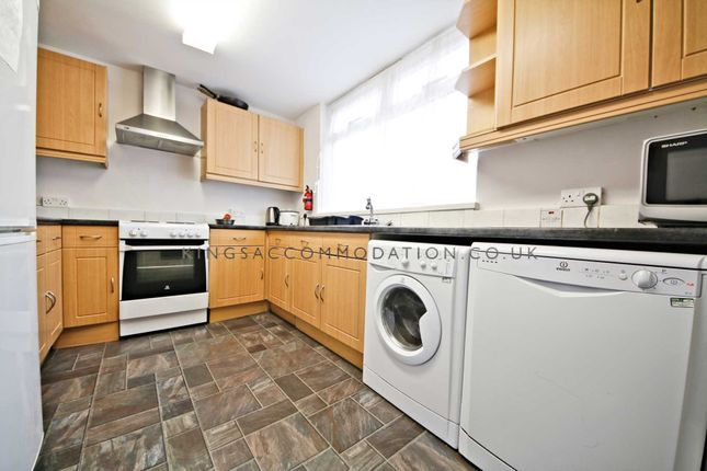 Thumbnail Maisonette to rent in Cheltenham Road, London
