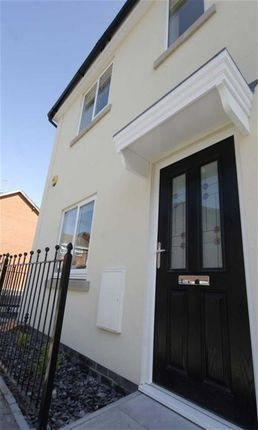 Thumbnail Terraced house for sale in Plot 4, St Helens