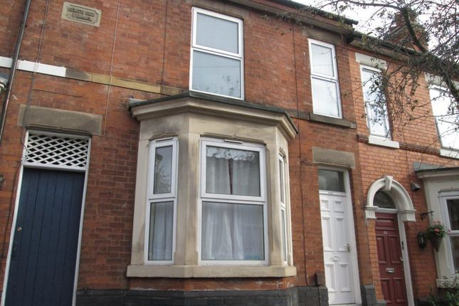 Thumbnail Property to rent in Statham Street, Derby