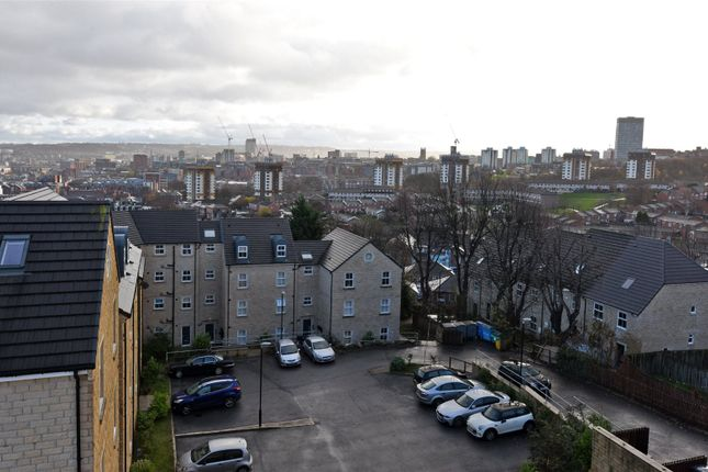 Exterior Views of Daniel Hill Mews, Walkley, Sheffield S6
