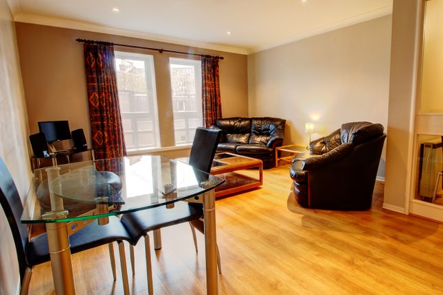 Thumbnail Flat for sale in Cuparstone Court, Aberdeen