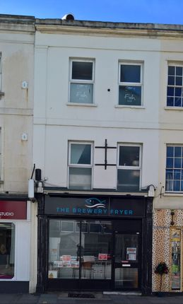 Thumbnail Restaurant/cafe for sale in 268 High Street, Cheltenham