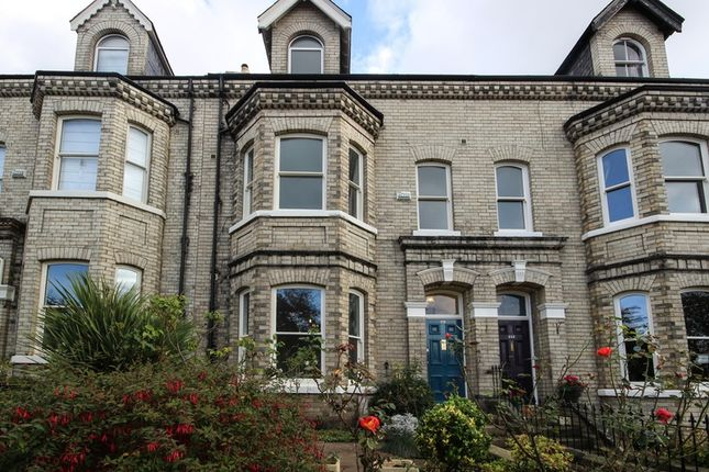Thumbnail Terraced house for sale in Bishopthorpe Road, York, North Yorkshire