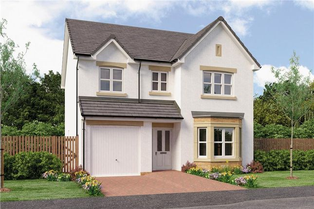 "Thumbnail Detached house for sale in ""Glenmuir 4"" at Raeswood Drive, Glasgow"