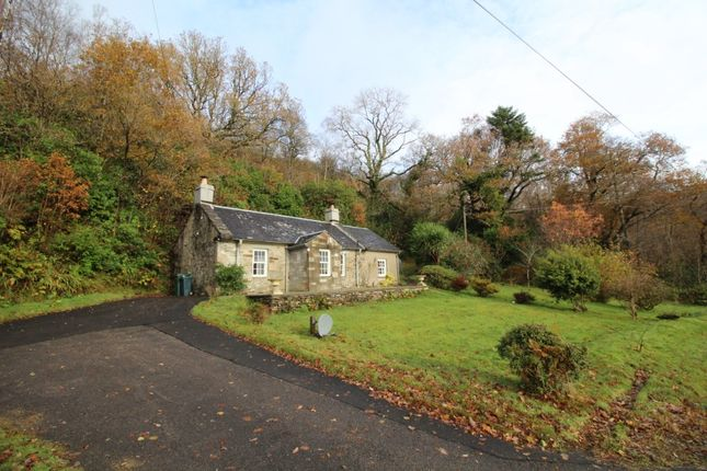 2 bed cottage to rent in Inveraray PA32
