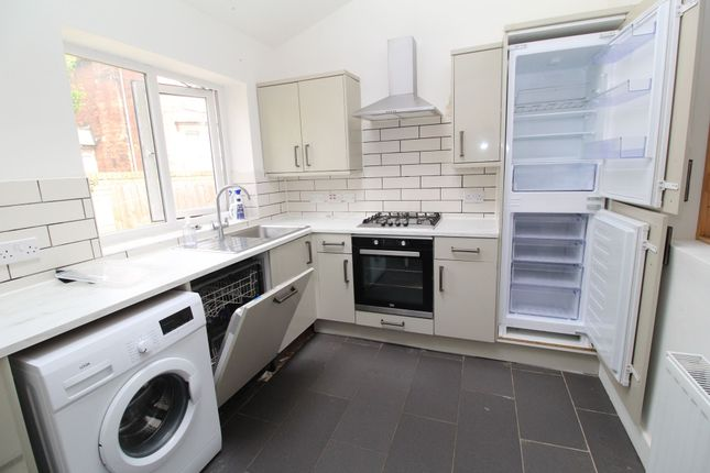 Thumbnail Terraced house to rent in Western Drive, Newcastle Upon Tyne
