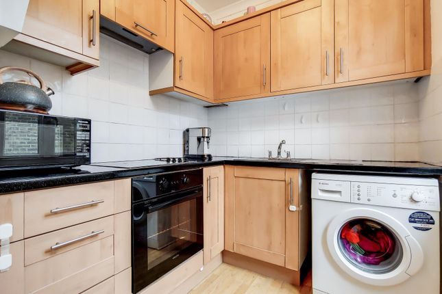 Kitchen of Leighton Road, Bush Hill Park, Enfield EN1