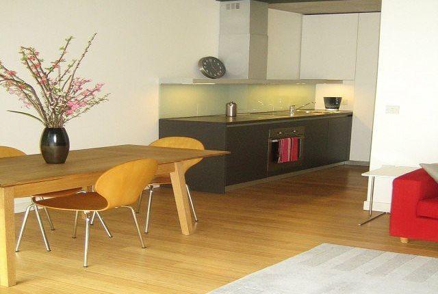 Thumbnail Flat to rent in Woodfield Road, Broadheath, Altrincham