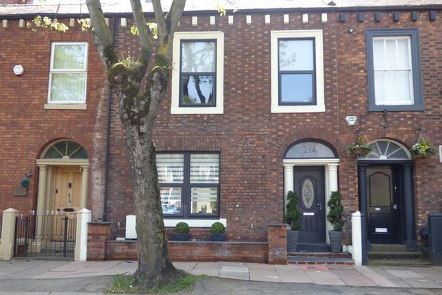 Terraced house for sale in Warwick Road, Carlisle, Cumbria