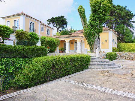 Thumbnail Villa for sale in Sintra, Lisbon, Portugal