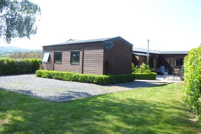 Thumbnail Detached bungalow for sale in Bickington, Newton Abbot