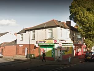 Thumbnail Commercial property for sale in Skillion Business Centre, Corporation Road, Newport