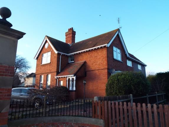 Thumbnail Detached house for sale in Albany Chase, Holland Road, Clacton-On-Sea