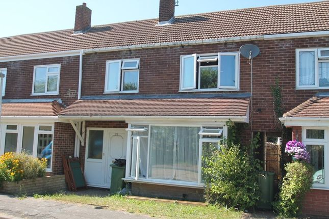 Thumbnail Terraced house for sale in Takely End, Basildon