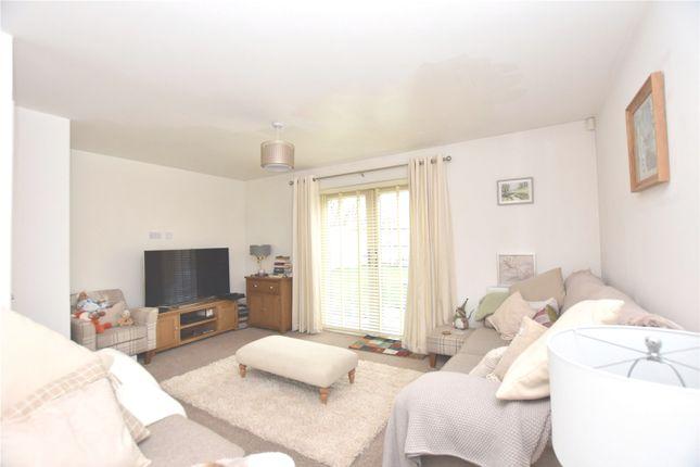Lounge of Renison Avenue, Leeds, West Yorkshire LS15