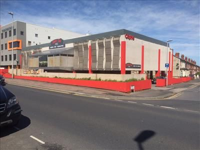 Thumbnail Leisure/hospitality to let in Sam Tai Casino, 74 Bloomfield Road, Blackpool, Lancashire