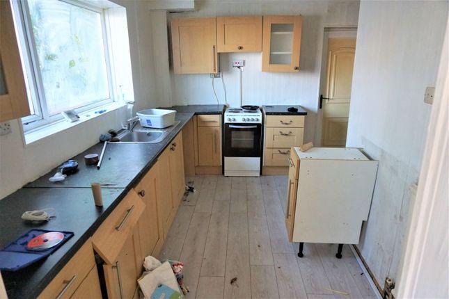 Kitchen of Prospect View, West Rainton, Houghton Le Spring DH4