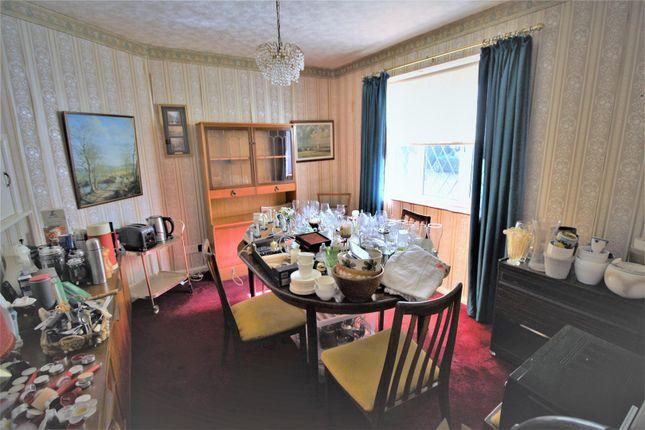 Dining Room of Rusper Road, Ifield, Crawley RH11