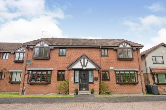 Thumbnail Flat for sale in Duncryne Place, Glasgow