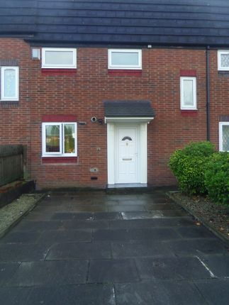 Thumbnail Mews house to rent in Troydale Drive, Manchester