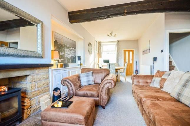 3 bed terraced house for sale in Dewhurst Street, Colne, Lancashire, . BB8