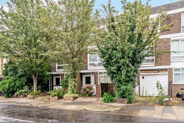 Flat to rent in Loudoun Road, London