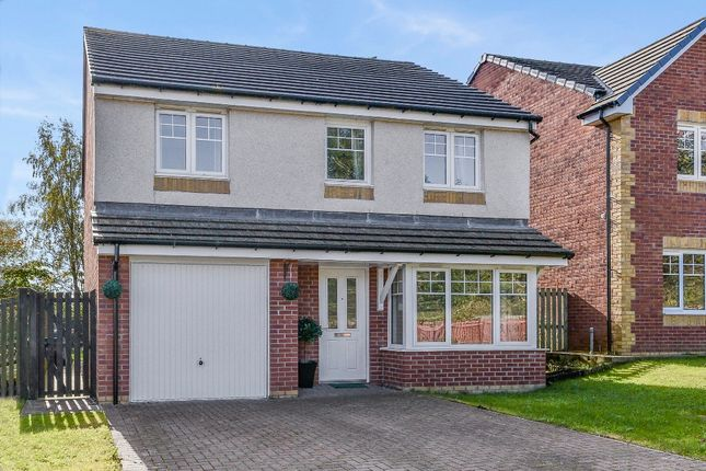 Parley Road, Kelty KY4