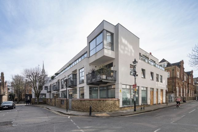 Thumbnail Office for sale in Clerkenwell Close, London