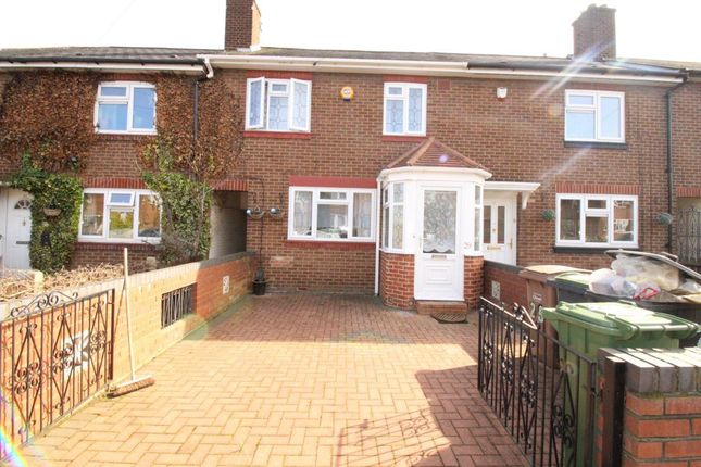 Thumbnail Property to rent in Trent Road, Luton